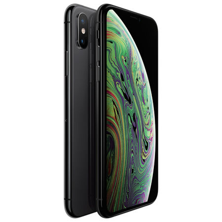 Смартфон Apple iPhone XS 64GB Space Grey (MT9E2RU/A) в Mediamarkt